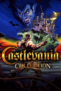 Castlevania Anniversary Collection Key kaufen