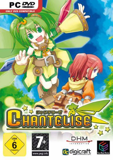 Chantelise - A Tale of Two Sisters Key kaufen für Steam Download