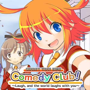 Cherry Tree High Comedy Club Key kaufen für Steam Download