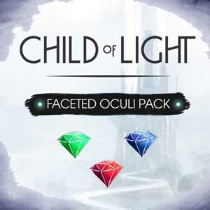 Child of Light - Faceted Oculi Pack DLC Key kaufen für UPlay Download