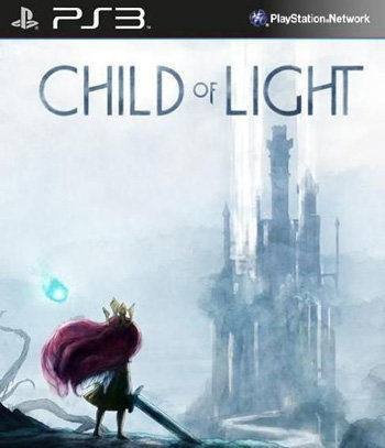 Child of Light PS3 Download Code kaufen