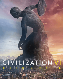 Civilization 6 Rise and Fall Key kaufen