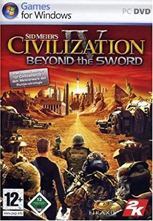 Civilization IV - Beyond the Sword Key kaufen für Steam Download