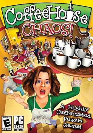 Coffee House Chaos Key kaufen und Download