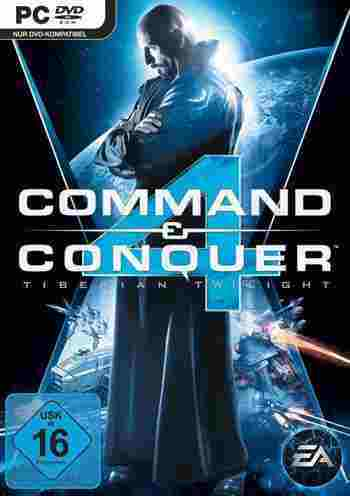 Command & Conquer 4 Tiberian Twilight Key kaufen und Download