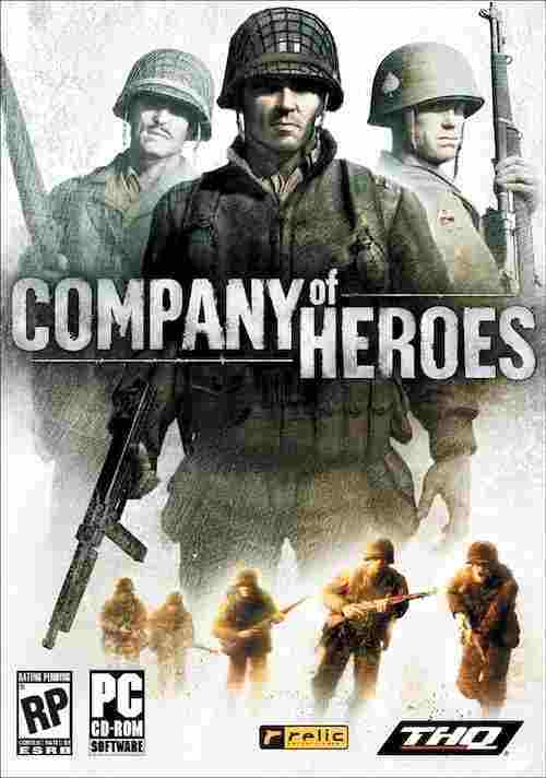 Company of Heroes GOTY Edition Key kaufen für Steam Download