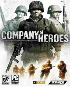 Company of Heroes GOTY Edition Key kaufen