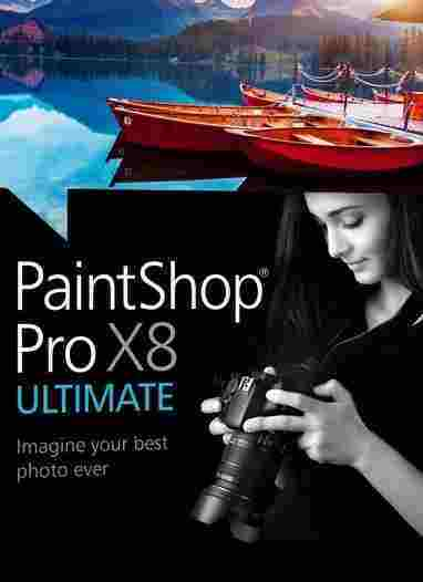 Corel Paint Shop Pro X8 Download Code kaufen