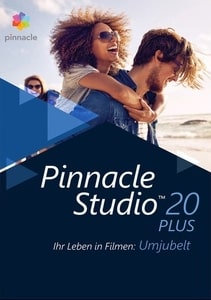 Corel Pinnacle Studio 20 Plus Code kaufen