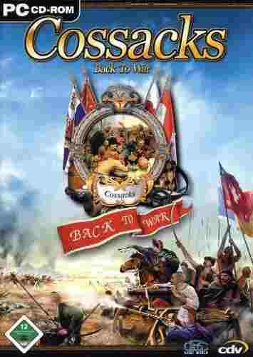 Cossacks I - Back to War Key kaufen für Steam Download