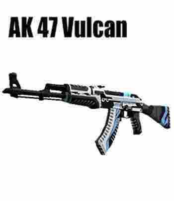 Counter Strike: Global Offensive AK 47 Vulcan Skin kaufen