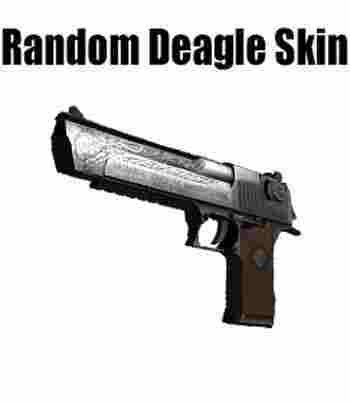 Counter Strike: Global Offensive Random Desert Eagle Skin Code kaufen