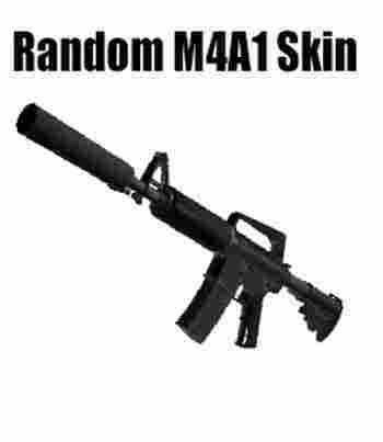 Counter Strike: Global Offensive Random M4A1-S Skin Code kaufen