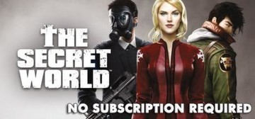 The Secret World Key kaufen und Download