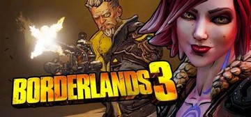 Borderlands 3 Key