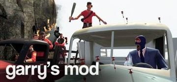 Garry's Mod Key kaufen für Steam Download - günstig!