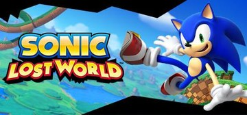 Sonic Lost World Key kaufen für Steam Download