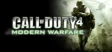 Call Of Duty 4 Modern Warfare Key kaufen
