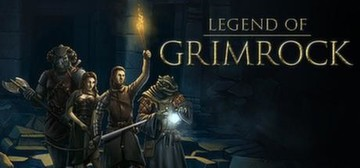 Legend of Grimrock Key kaufen