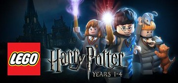 Lego Harry Potter 1-4 Key kaufen