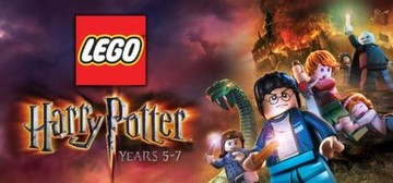 Lego Harry Potter 5-7 Key kaufen