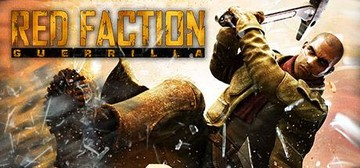Red Faction Guerrilla Key kaufen