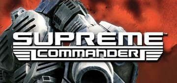 Supreme Commander Key kaufen