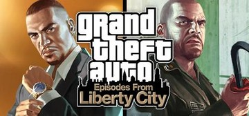 GTA IV Episodes from Liberty City Key kaufen