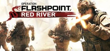Operation Flashpoint Red River Key kaufen