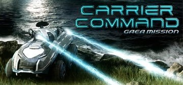 Carrier Command - Gaea Mission Key kaufen
