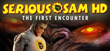 Serious Sam The First Encounter Key kaufen