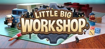 Little Big Workshop Key kaufen