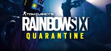 Rainbow Six Quarantine Key kaufen