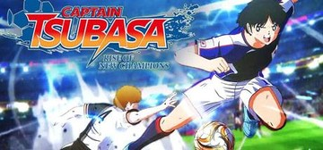 Captain Tsubasa Rise of New Champions Key kaufen