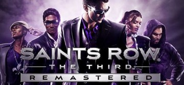 Saints Row The Third Remastered Key kaufen