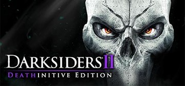 Darksiders 2 Deathinitive Edition Key kaufen
