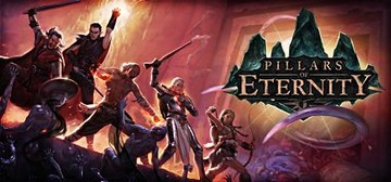 Pillars of Eternity White Edition Key kaufen
