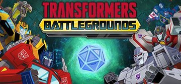 Transformers Battlegrounds Key kaufen