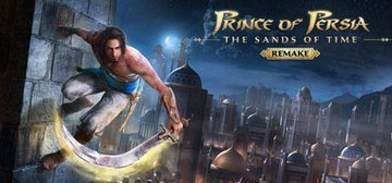 Prince of Persia - The Sands of Time Remake Key kaufen