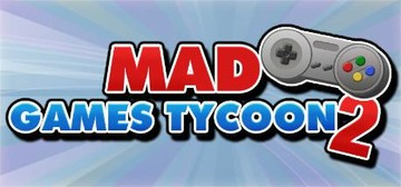 Mad Games Tycoon 2 Key kaufen