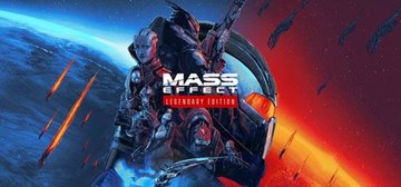 Mass Effect Legendary Edition Key kaufen