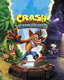 Crash Bandicoot N. Sane Trilogy Key kaufen