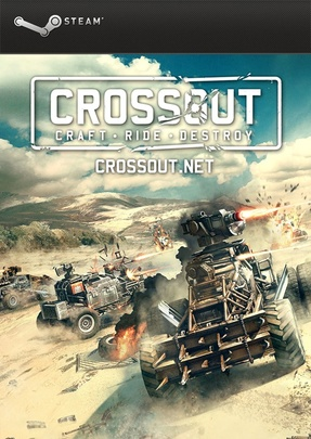 Crossout Key kaufen für Steam Download
