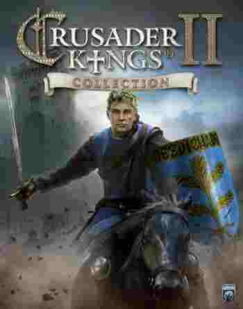 Crusader Kings 2 Mac Key kaufen - MACOSX