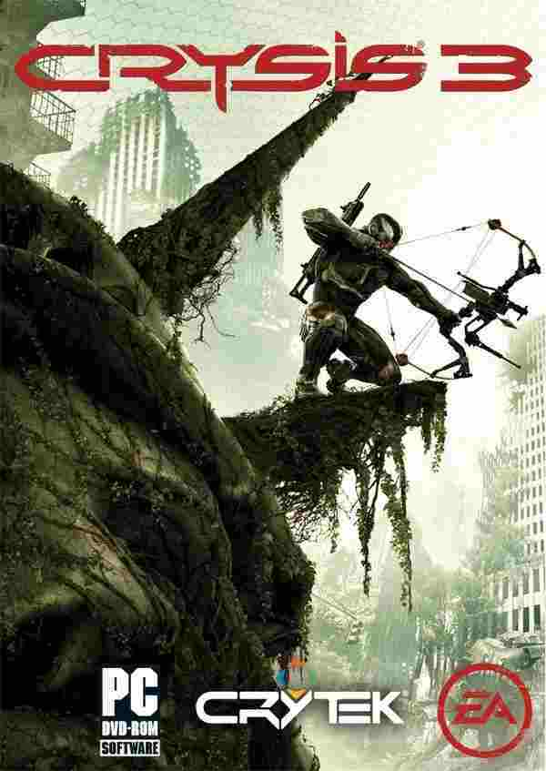 Crysis 3 Digital Deluxe Edition Key kaufen für EA Origin Download