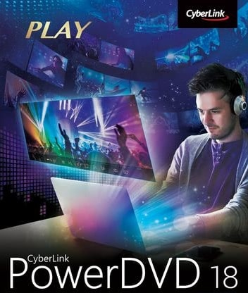 Cyberlink PowerDVD 18 Key kaufen