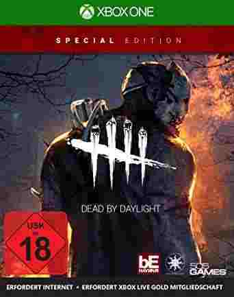 Dead by Daylight Xbox One Download Code kaufen