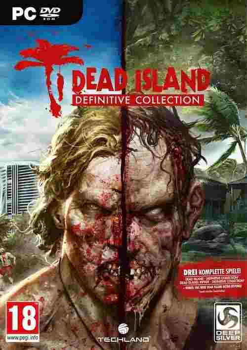Dead Island Definitive Collection Key kaufen für Steam Download