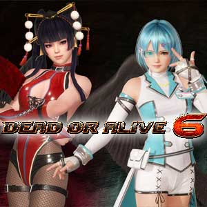 Dead or Alive 6 Season Pass 1 Key kaufen