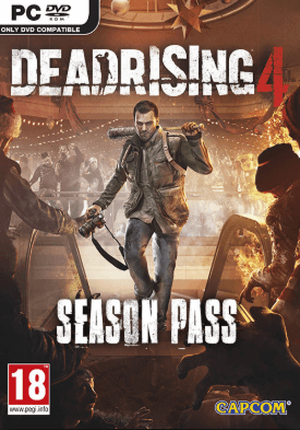 Dead Rising 4 Season Pass Key kaufen